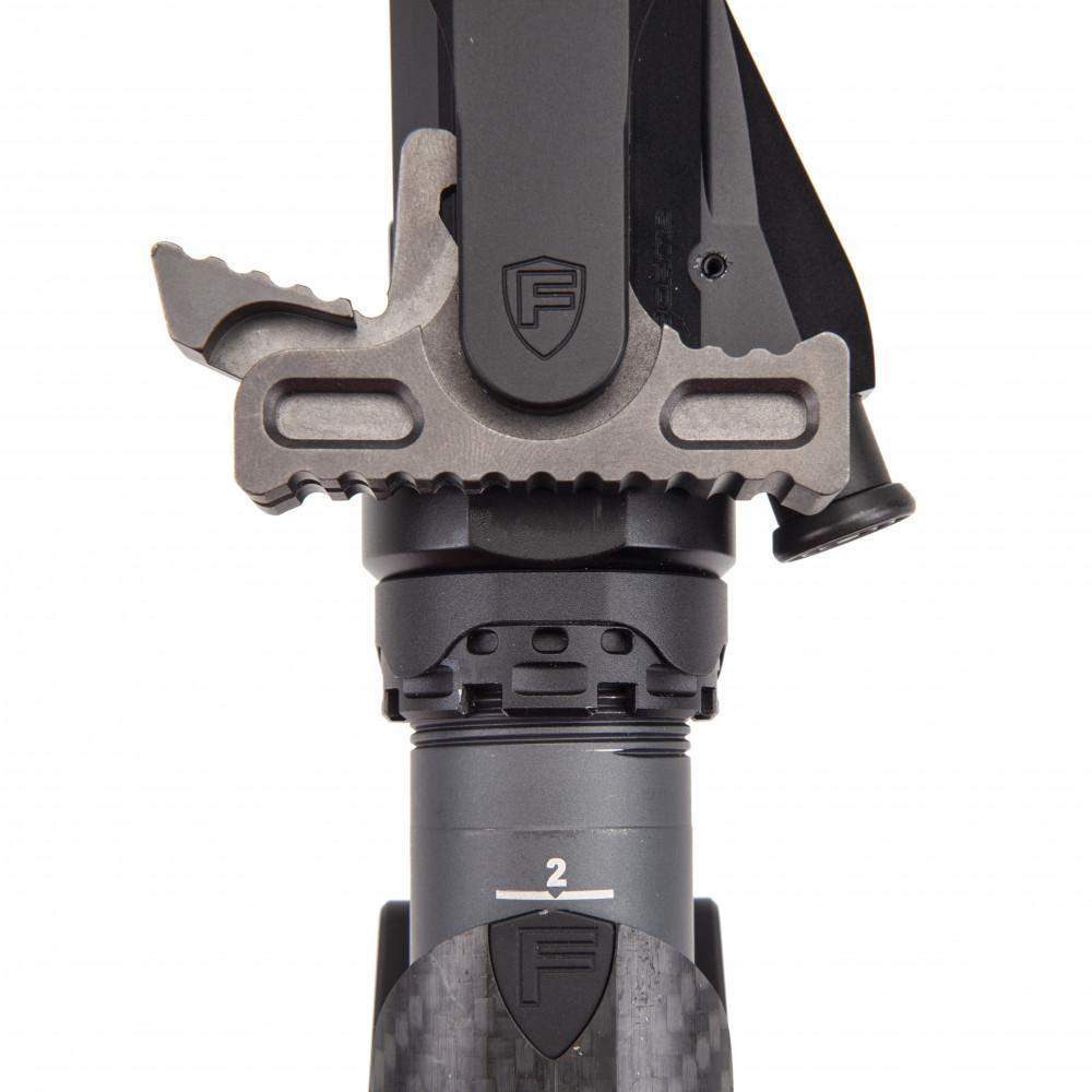 Fortis LE Lightweight Enhanced AR-15 End Plate System