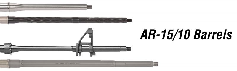 AR-15 Barrel Deals, Find the Best Barrel Length & Twist for
