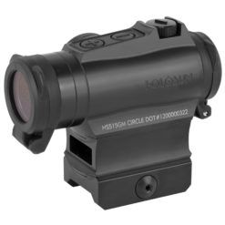 Holosun HS515GM 2 MOA Micro Red Dot Sight – 65 MOA Circle