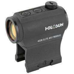 Holosun HE403B-GR Elite Green Dot Sight