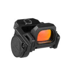 VISM FlipDot Pro Red Dot Reflex Optic – Black