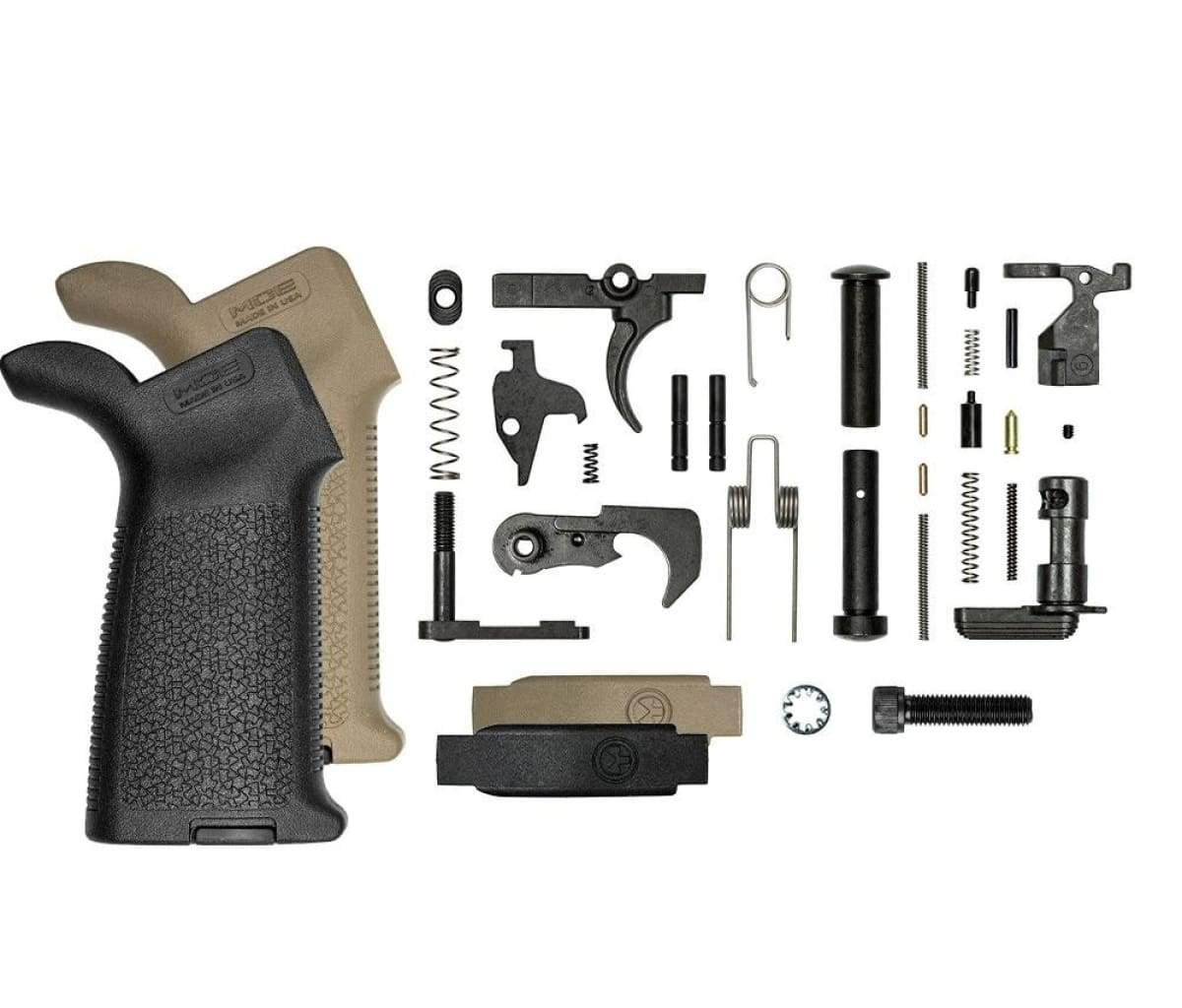 Gun Parts Kits